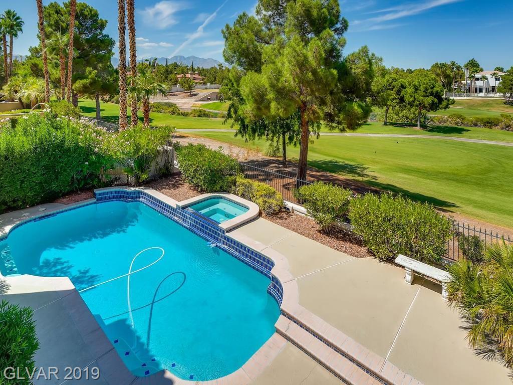 8462 Turtle Creek Cir Las Vegas, NV 89113 - Photo 2