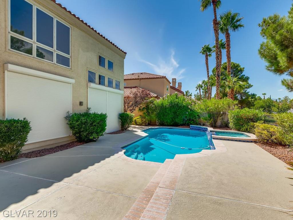 8462 Turtle Creek Cir Las Vegas, NV 89113 - Photo 30