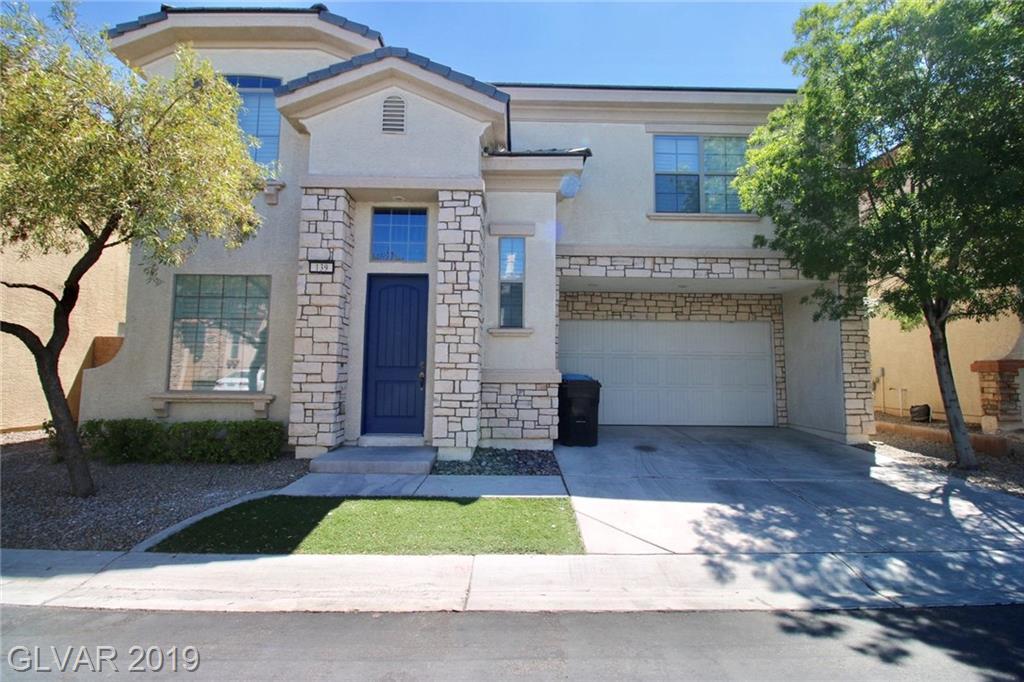 139 Manor House Ave Las Vegas NV 89123