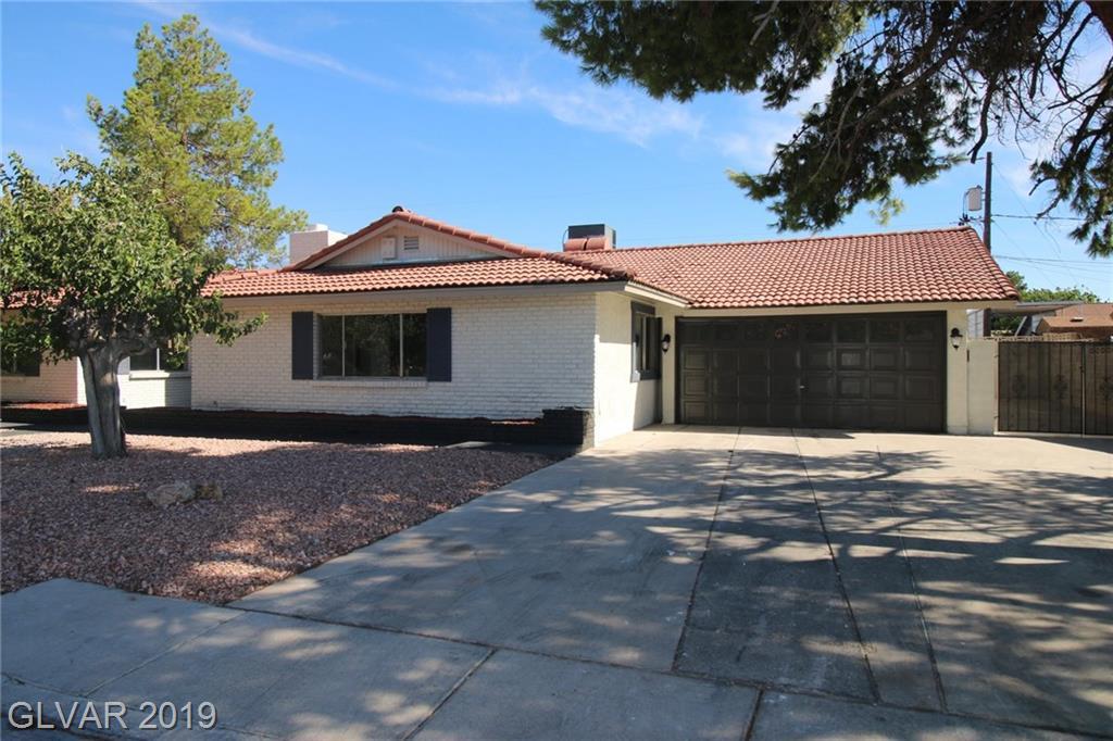 4235 Patterson Las Vegas NV 89104