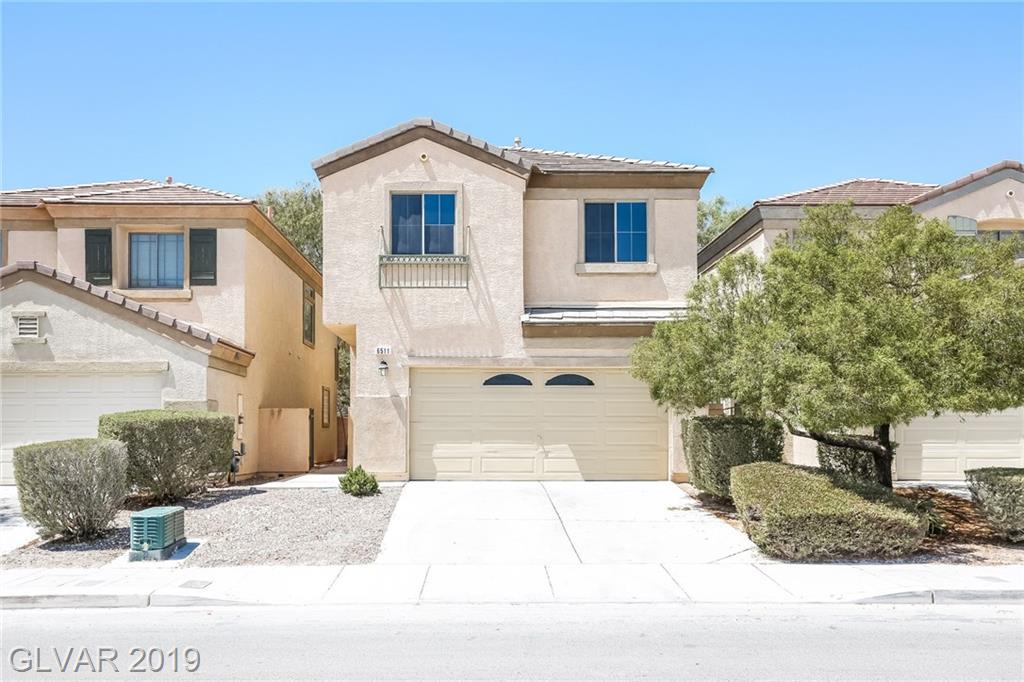 6511 Goldfield St North Las Vegas NV 89084