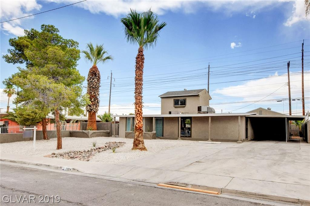 2964 Playa Del Rey St Las Vegas NV 89169