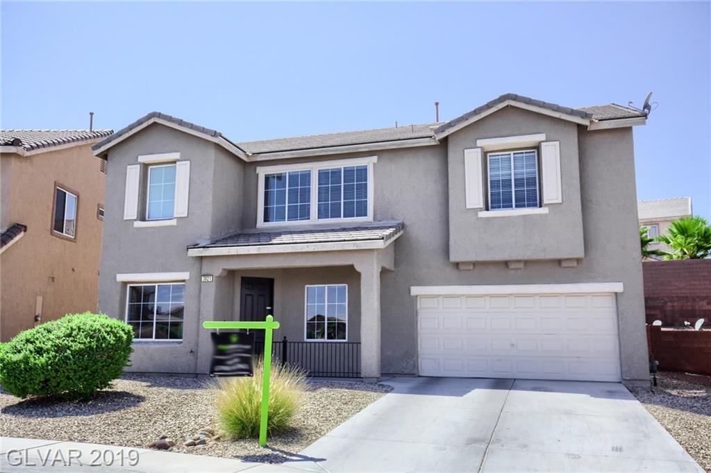 3821 Pastel Ridge St North Las Vegas NV 89032