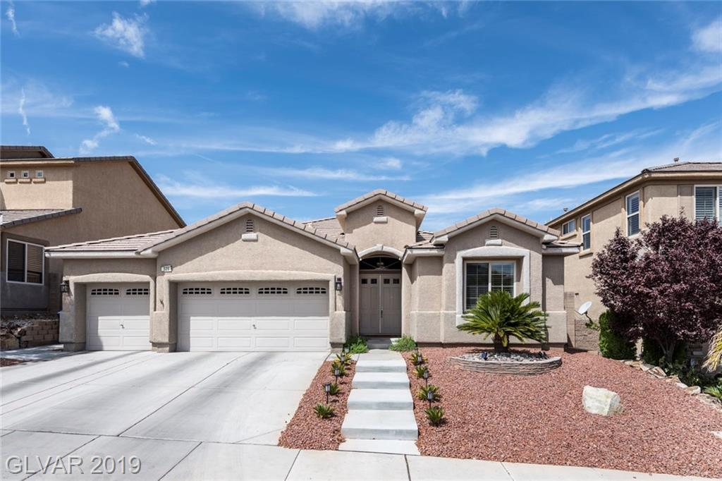525 Copper View St Henderson NV 89052