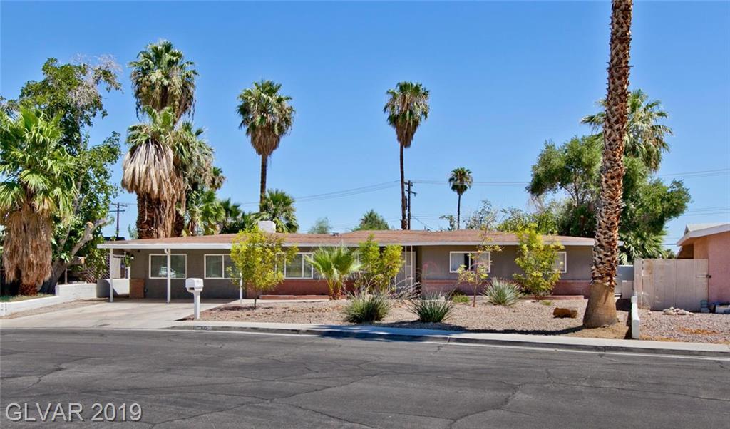 105 Woodley St Las Vegas NV 89106