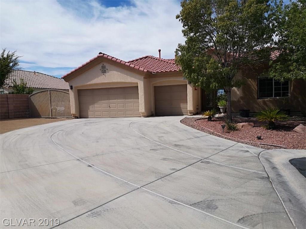 4196 Mita Way Las Vegas NV 89141
