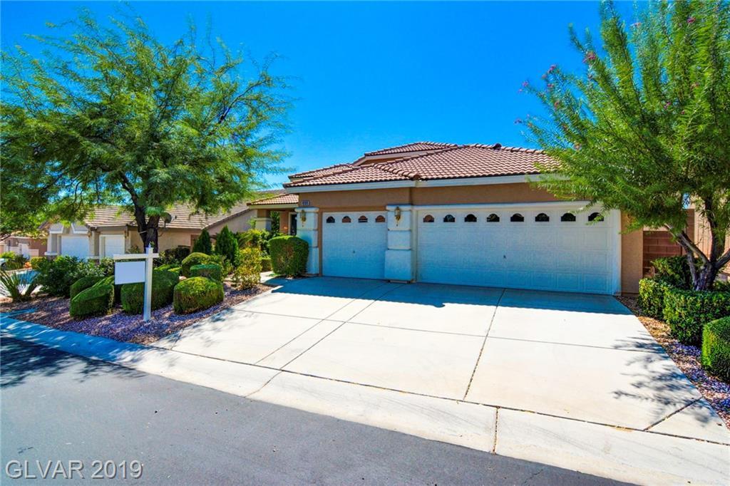 10309 Crystal Arch Avenue Las Vegas NV 89129