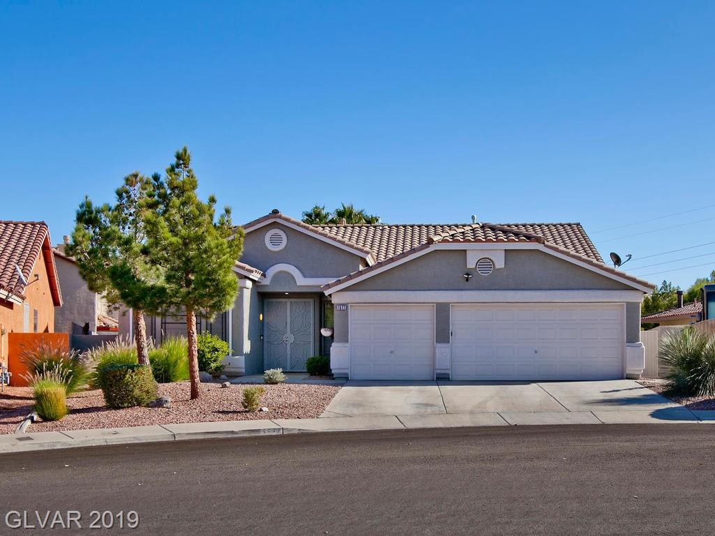 1577 Deer Meadow Drive Henderson NV 89012