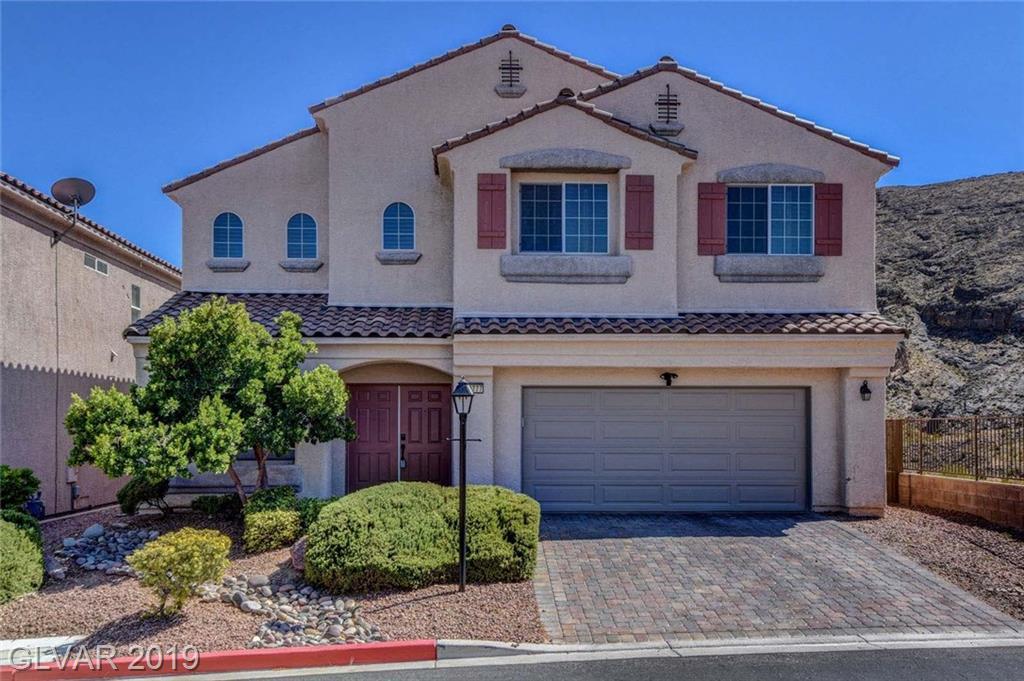 10777 Hunter Mountain Avenue Las Vegas NV 89129