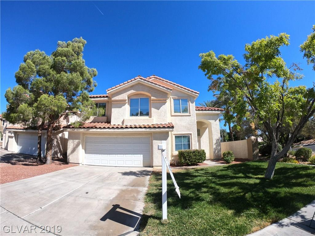 Green Valley South - 2134 Eaglecloud Dr