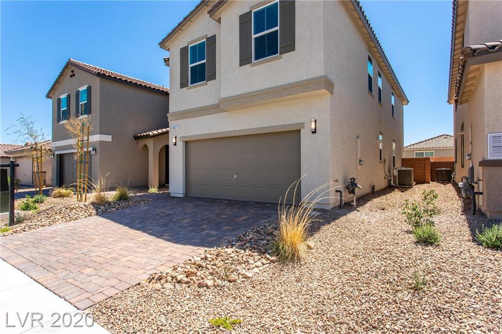 6627 Secret Grove Ave Las Vegas NV 89130