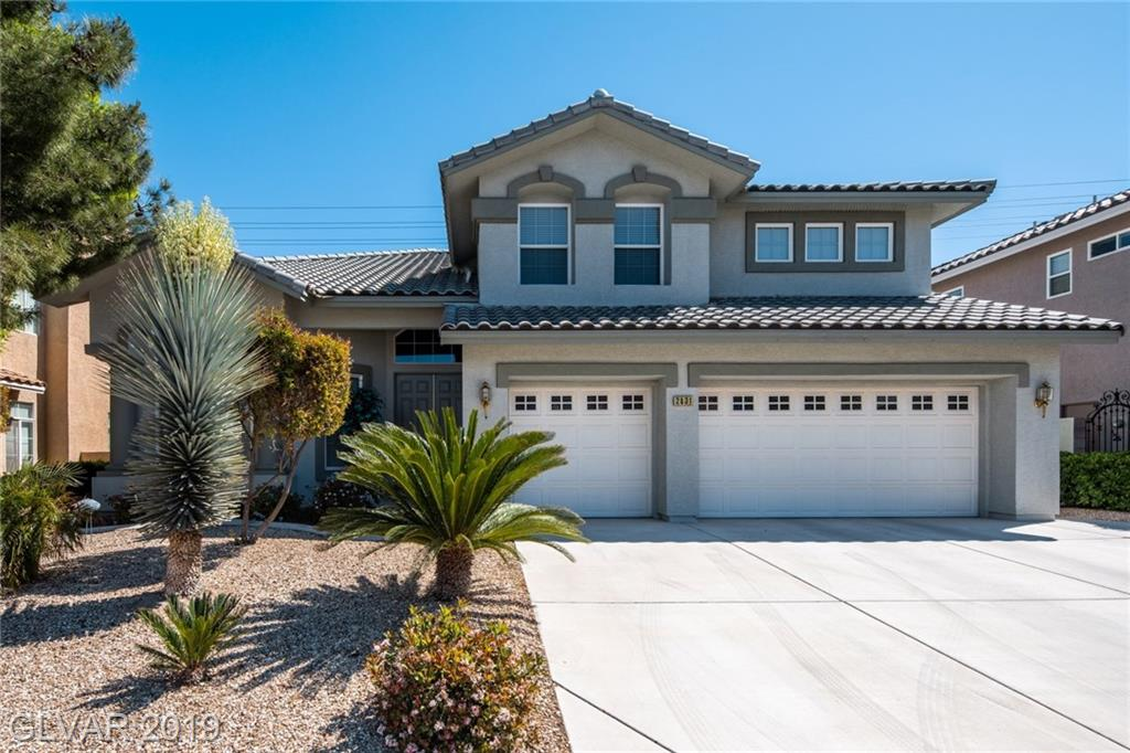 2431 Tour Edition Henderson NV 89074