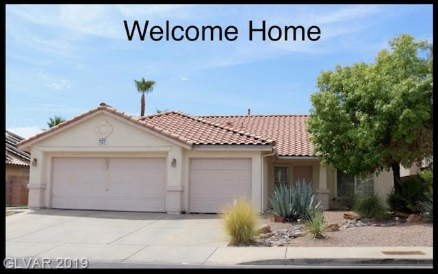 1127 Sierra Laurel Court Henderson NV 89014