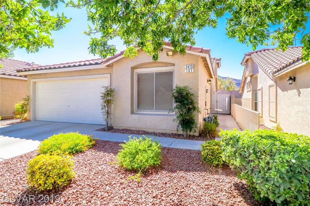 3413 Conan Street 101 Las Vegas NV 89129