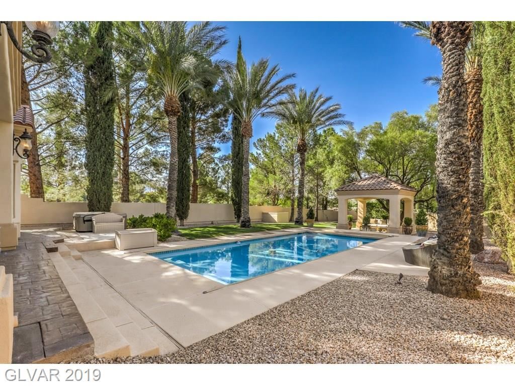 8808 Lusso Court Las Vegas NV 89134