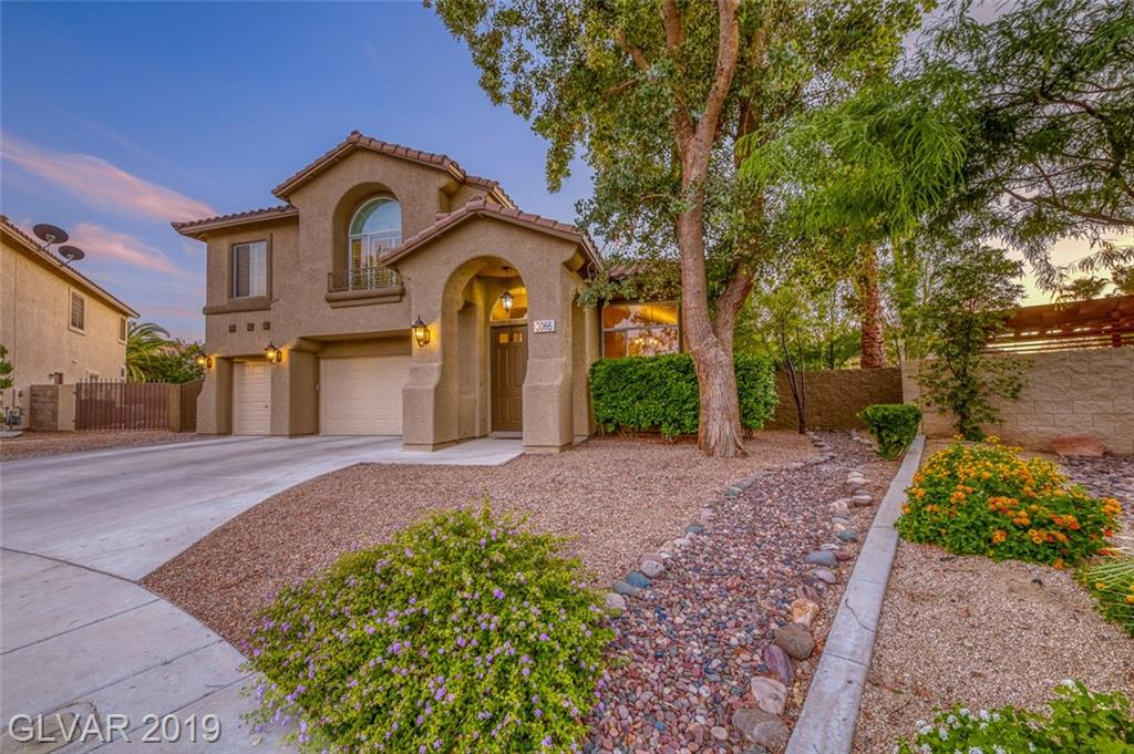 3066 Sunrise Heights Dr Henderson NV 89052