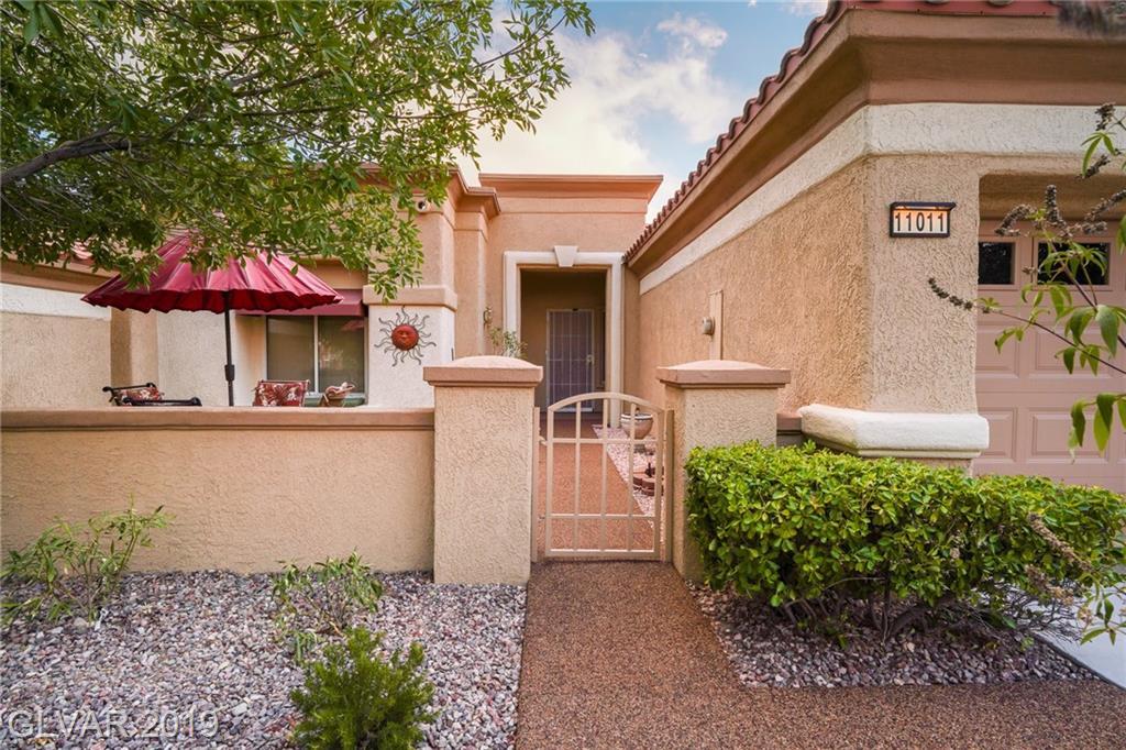 11011 Mission Lakes Avenue Las Vegas NV 89134