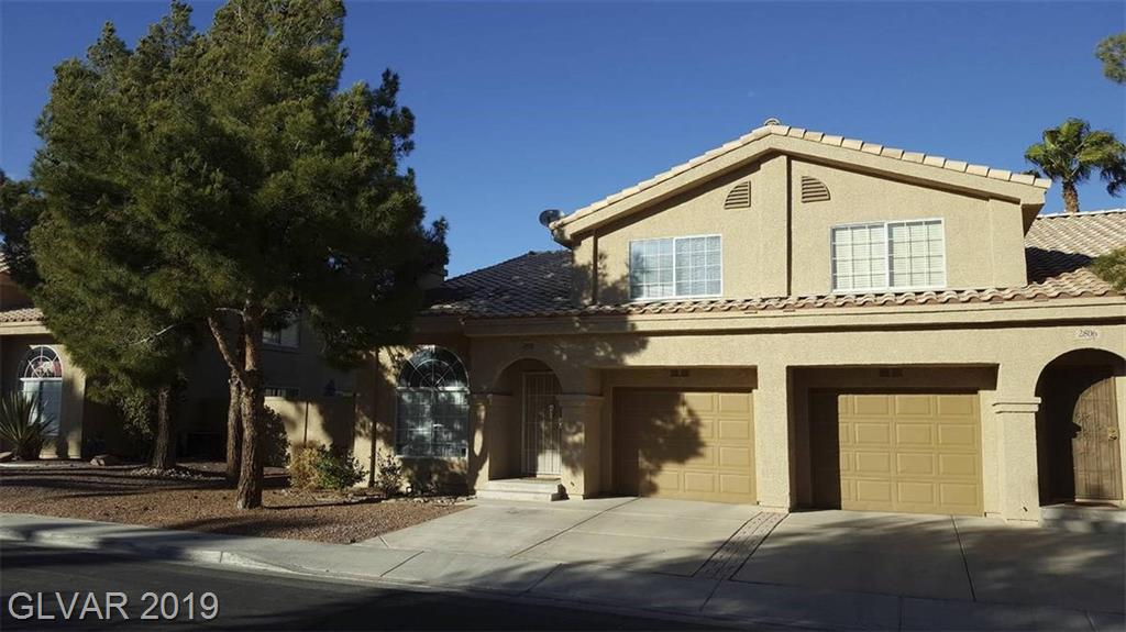 Green Valley South - 2808 Crystal Lantern Dr