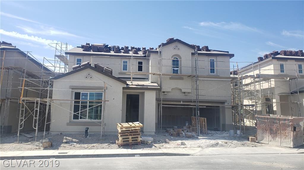 10753 Princeton Bluff Lane Las Vegas NV 89129