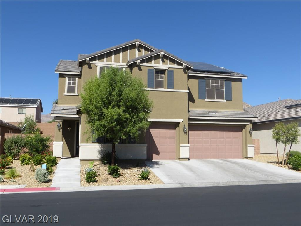 7333 Merimack Oaks St Las Vegas NV 89166