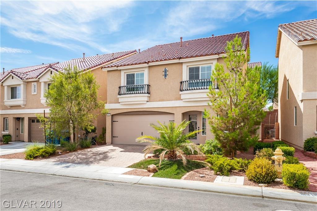 6853 Cavatina Ave Las Vegas NV 89139