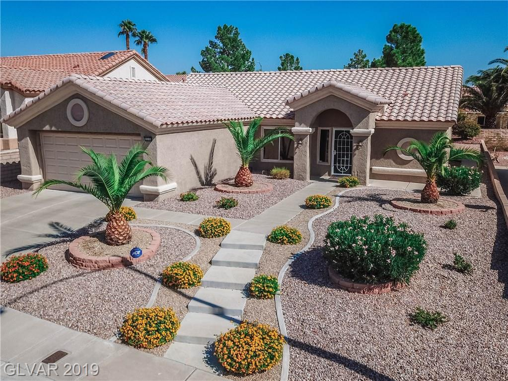 10100 Hunter Springs Drive Las Vegas NV 89134