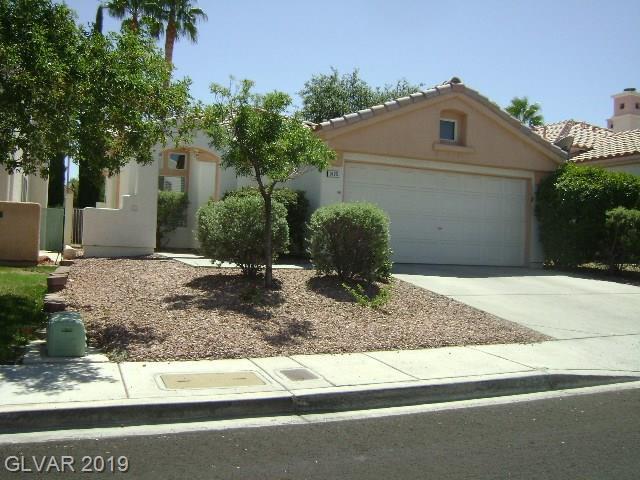 9425 Summer Rain Drive Las Vegas NV 89134