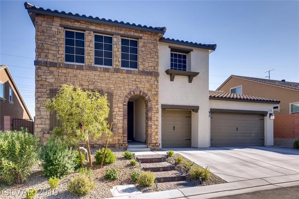909 Bluebird Hill Ave North Las Vegas NV 89084