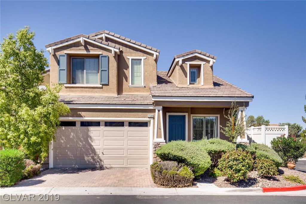 7598 Belhurst Ave Las Vegas NV 89113