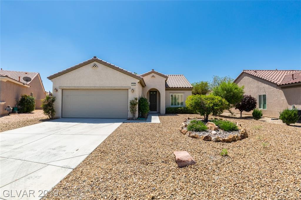 2185 Burris Hill Dr Henderson, NV 89052 - Photo 1
