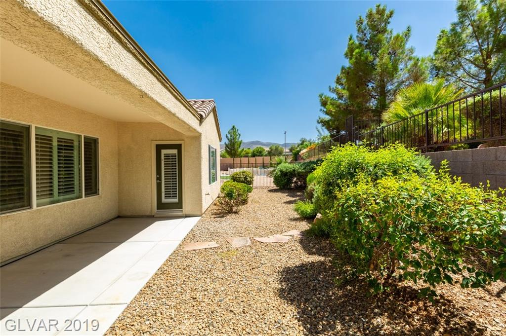 2185 Burris Hill Dr Henderson, NV 89052 - Photo 37