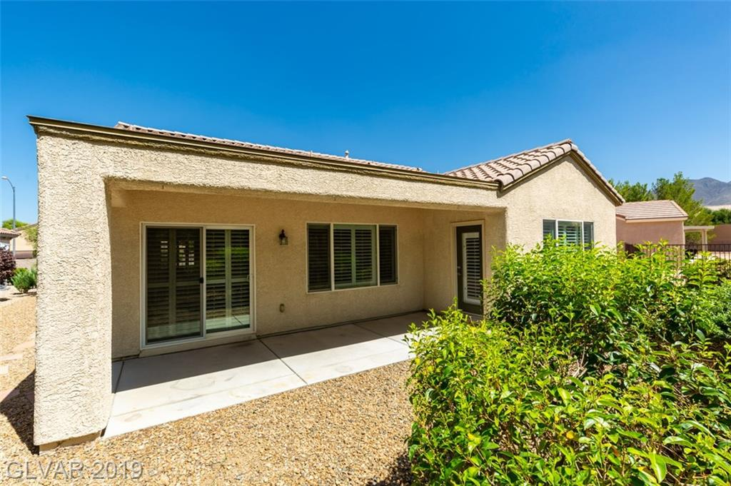 2185 Burris Hill Dr Henderson, NV 89052 - Photo 38