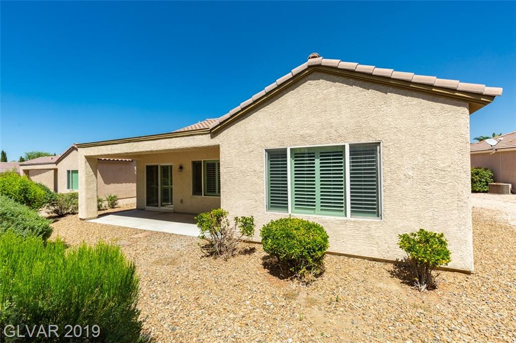2185 Burris Hill Dr Henderson, NV 89052 - Photo 39