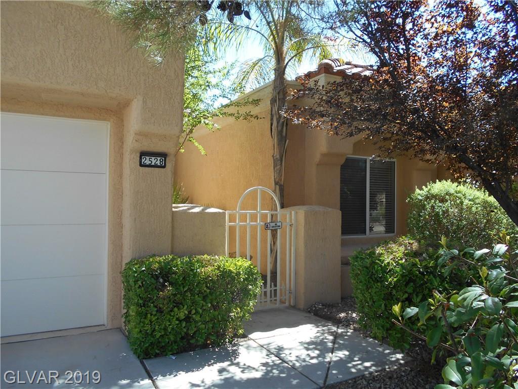 2528 Tigerseye Drive Las Vegas NV 89134
