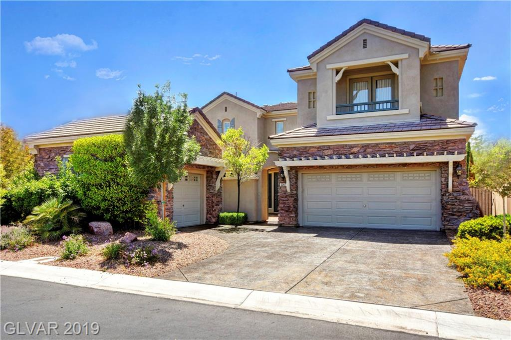 Red Rock Country Club - 2067 Orchard Mist St