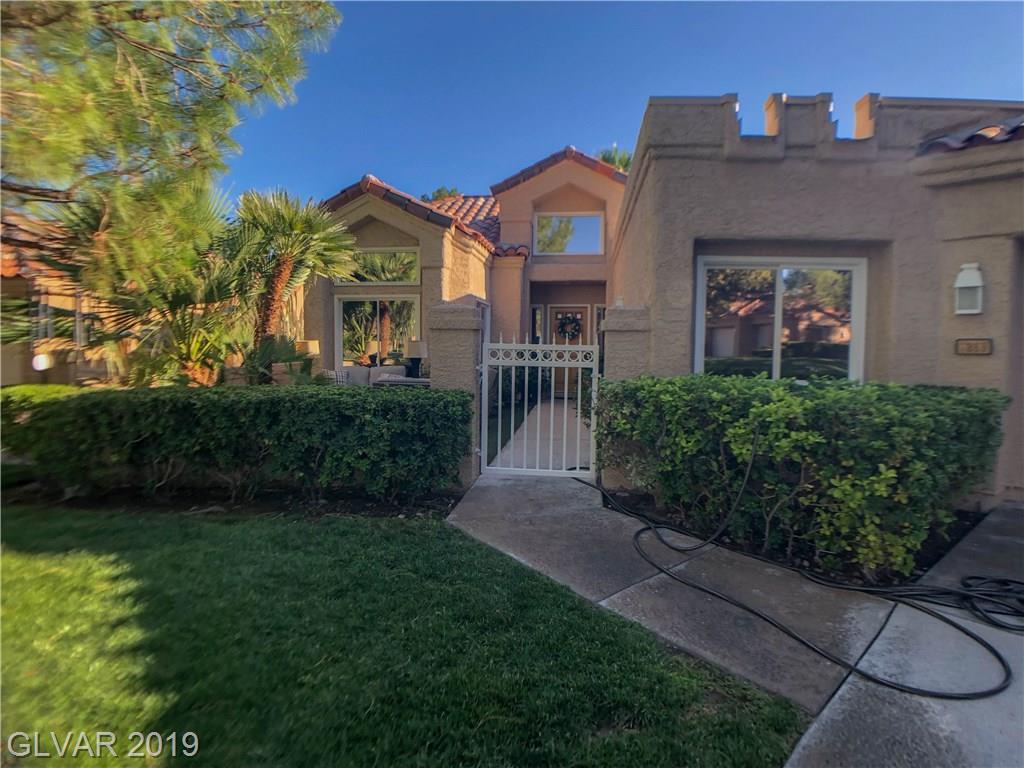 7889 Harbour Towne Ave Las Vegas, NV 89113 - Photo 2