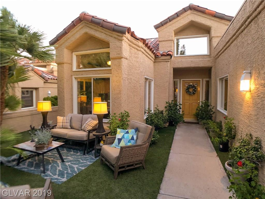 7889 Harbour Towne Ave Las Vegas, NV 89113 - Photo 5