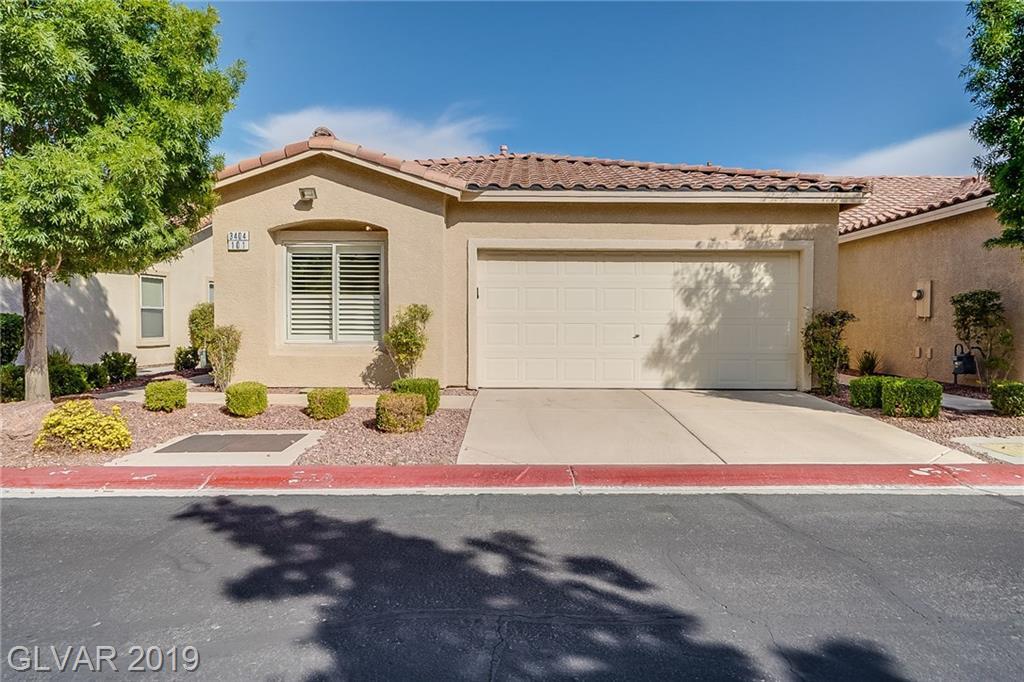 3404 Wexford Lane 101 Las Vegas NV 89129