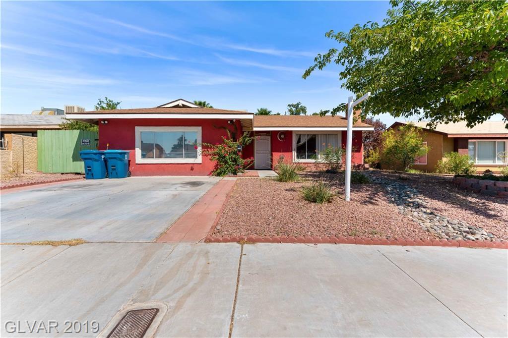 7232 Pinebrook Circle Las Vegas NV 89147