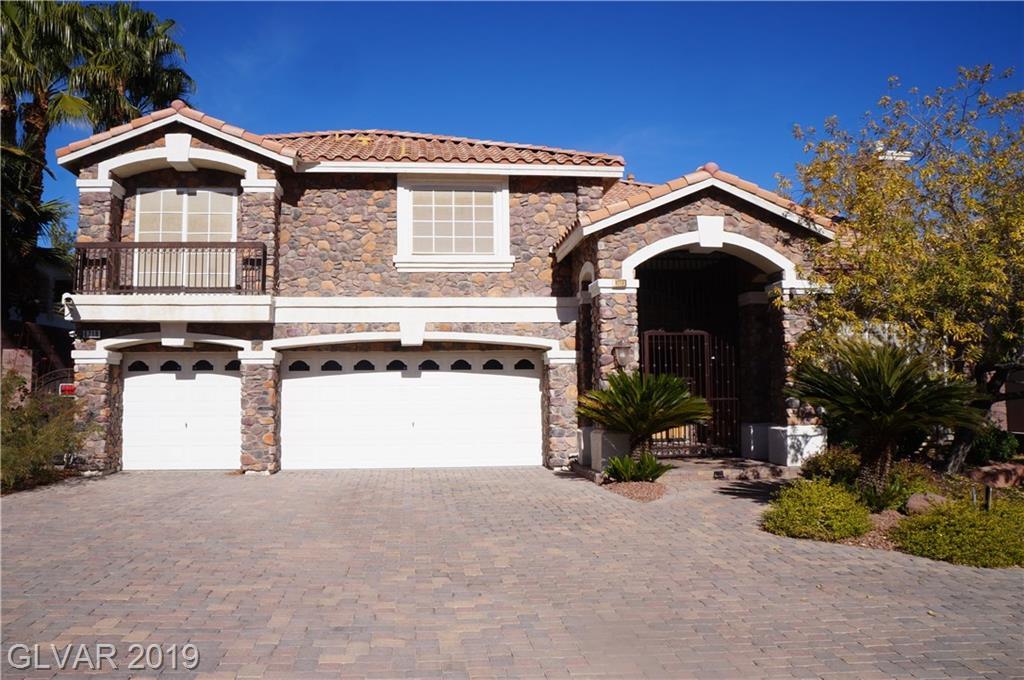 Coronado Ranch - 6718 Zephyr Wind Ave