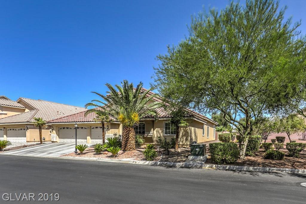 6016 Cottontail Cove St Las Vegas NV 89130