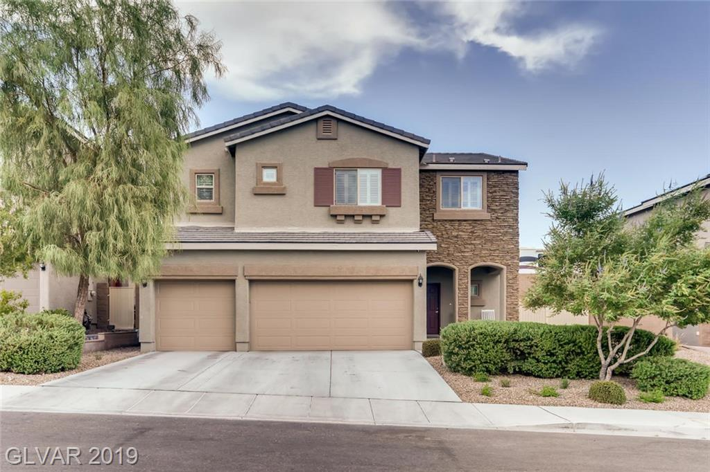 Whitney Ranch - 1632 Blue Cliffs Ave