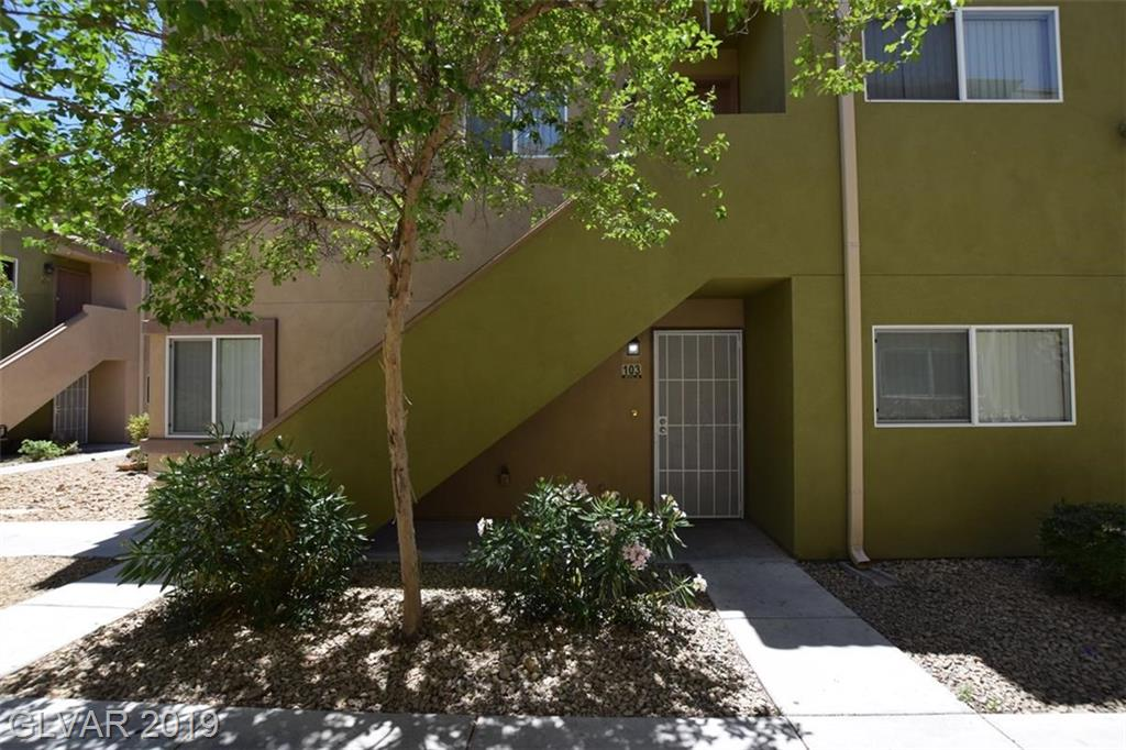 1806 Decatur Blvd 103 Las Vegas NV 89108