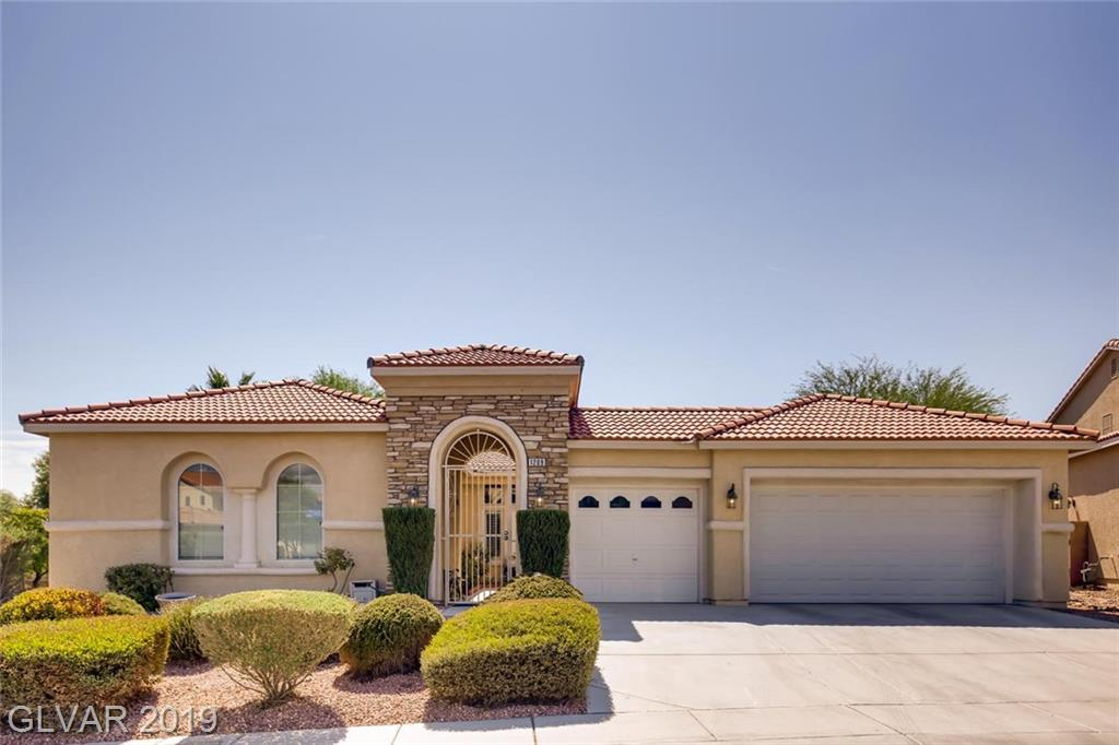 1209 Barrington Oaks St North Las Vegas NV 89084
