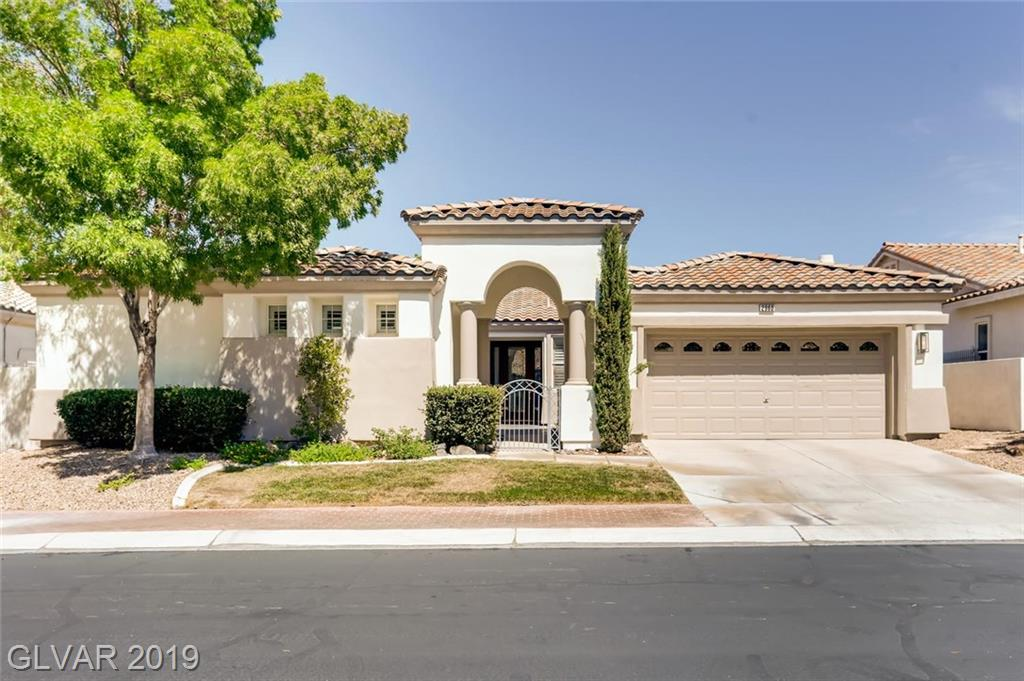 2960 Via Meridiana Henderson NV 89052