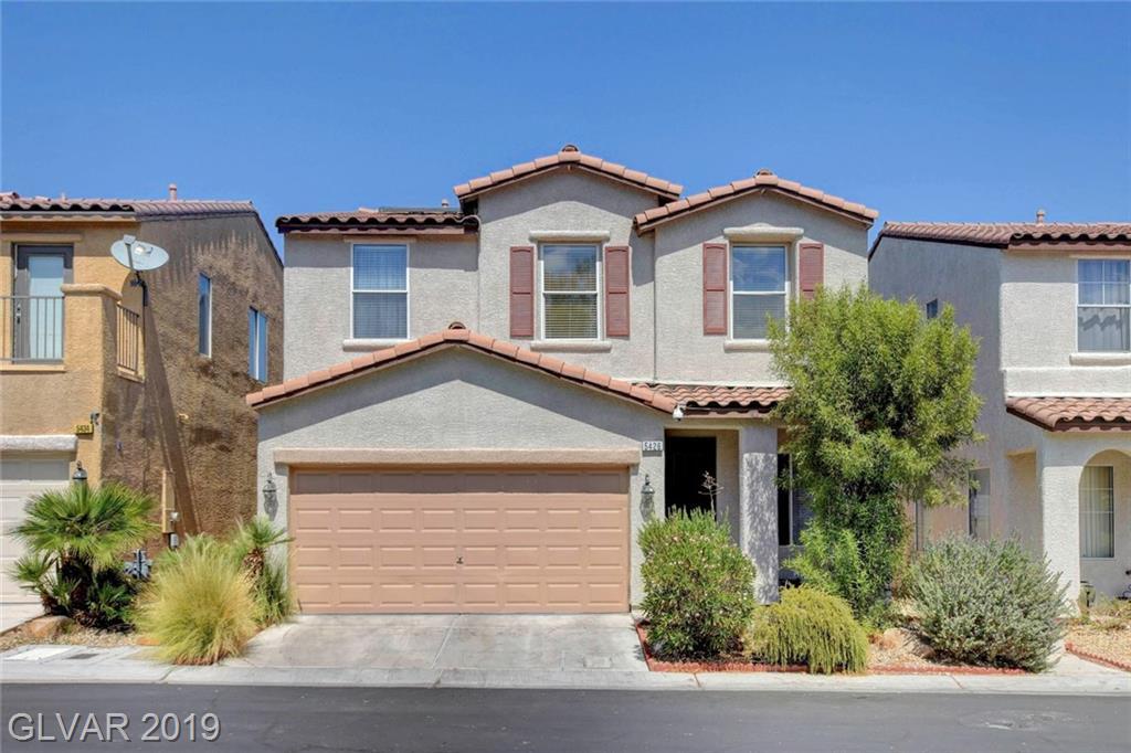 5426 Encino Springs Ave Las Vegas NV 89139