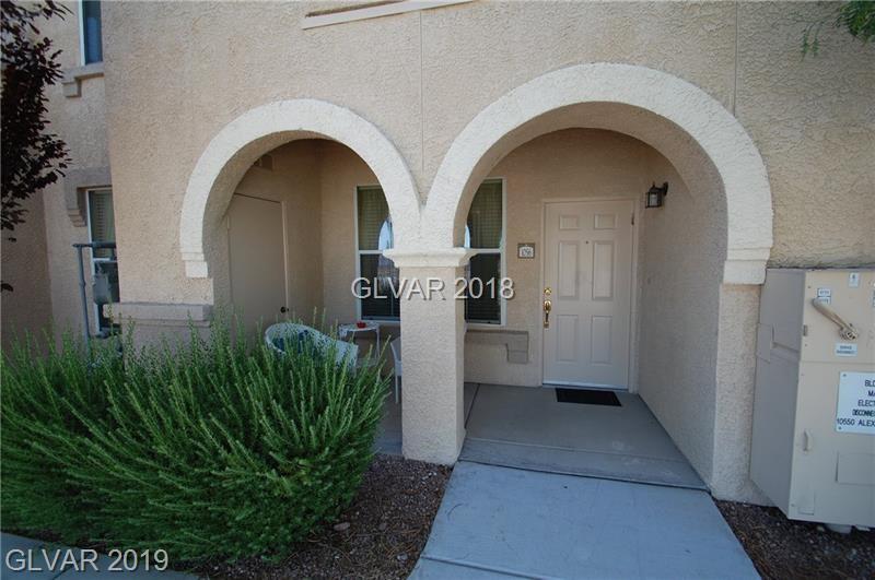 10550 West Alexander Road 1056 Las Vegas NV 89129