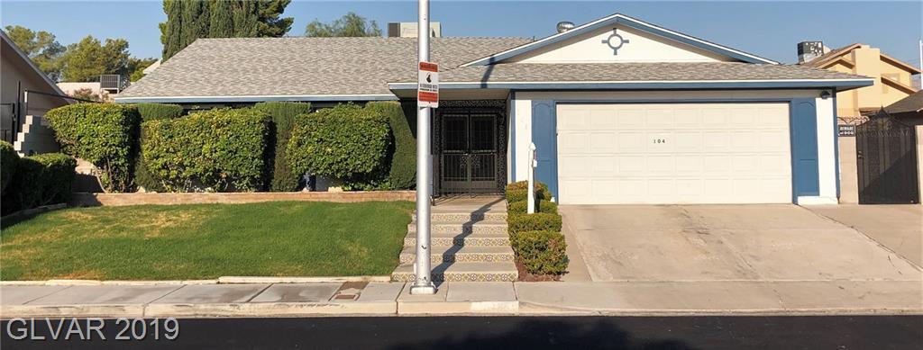 104 Celia Pl Las Vegas, NV 89145 - Photo 1