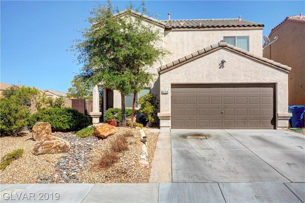 9158 Titan Hill Ct Las Vegas, NV 89148 - Photo 1