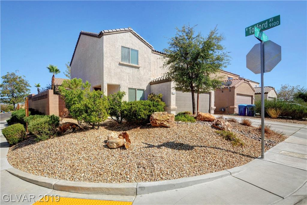 9158 Titan Hill Ct Las Vegas, NV 89148 - Photo 2